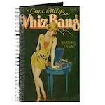 October 1930 Capt. Billy's Whiz Bang Journal