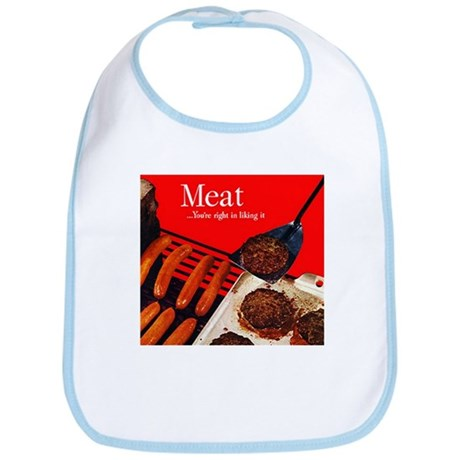 Meat Bib