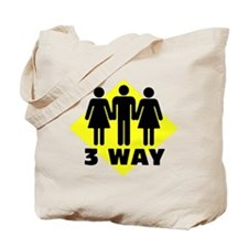 3 Way Tote Bag