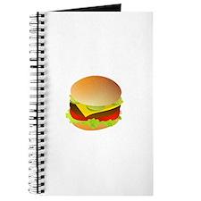 Cheeseburger Journal