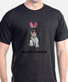 Easter Bunny Beagle T-Shirt
