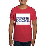 frederick rocks Dark T-Shirt