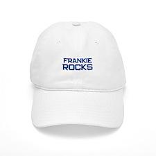 frankie rocks Baseball Baseball Cap