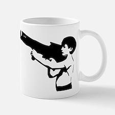 Rocket Boy Mug