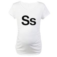 Helvetica Ss Shirt