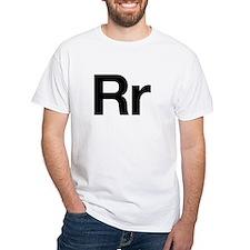 Helvetica Rr Shirt