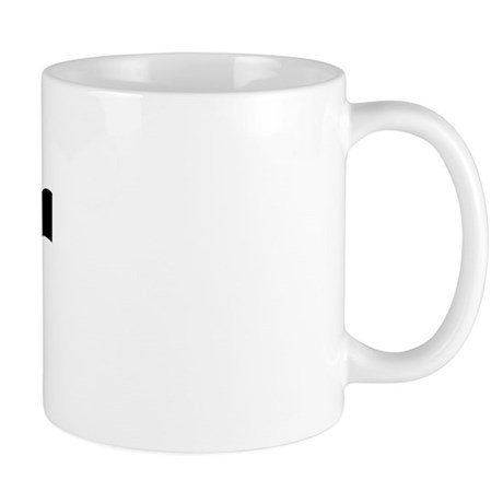 Helvetica Rr Mug