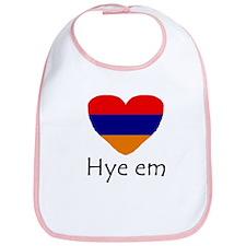 Hye em Bib