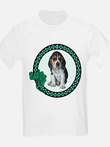 Irish Beagle T-Shirt
