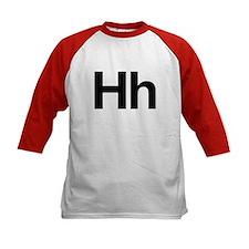 Helvetica Hh Tee