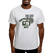 Navy 1975 T-Shirt