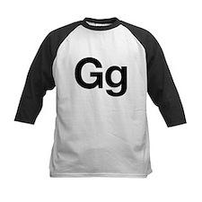 Helvetica Gg Tee