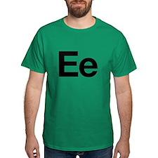 Helvetica Ee T-Shirt