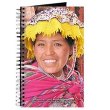 A Mother's Joy - Journal