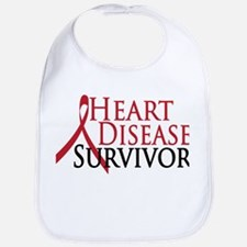 Heart Disease Survivor (2009) Bib