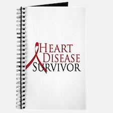 Heart Disease Survivor (2009) Journal