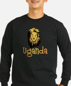 Pearl of Africa T