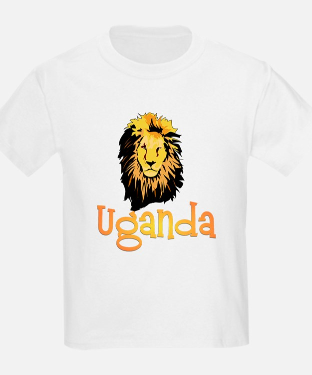Pearl of Africa T-Shirt