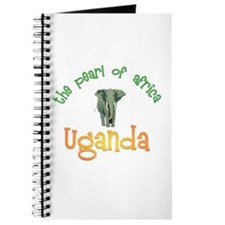 Pearl of Africa Journal