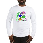 CoolFish2 Long Sleeve T-Shirt