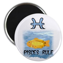 PISCES RULE 2.25