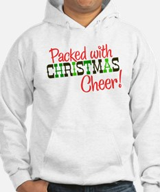 Christmas Cheer Jumper Hoody