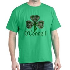 O'Connell Shamrock T-Shirt
