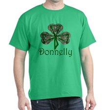 Donnelly Shamrock T-Shirt