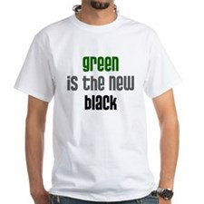 Green is the New Black - Shirt
