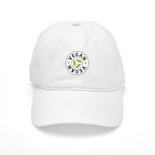 Sports Vegan Logo Baseball Baseball Cap