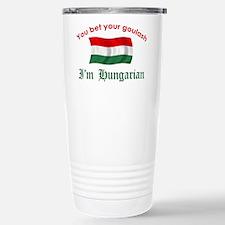 Hungarian Goulash 2 Travel Mug