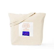SD Vacation Tote Bag