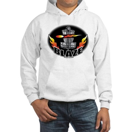 Blazzin' Disc Hooded Sweatshirt