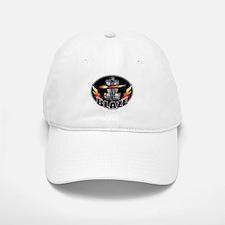 Blazzin' Disc Baseball Baseball Cap