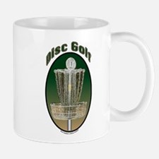 Disc Golf ll Mug