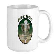 Disc Golf ll Mug