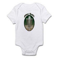 Disc Golf ll Infant Bodysuit