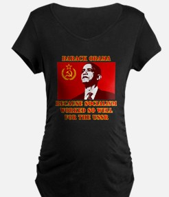 Cool Obama sucks T-Shirt