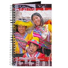 Kids will be Kids - Journal