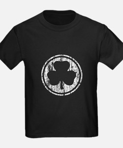 St. Patrick's Day Collection T