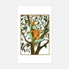 Eflyn - Ficus Tree Elf - Rectangle Decal