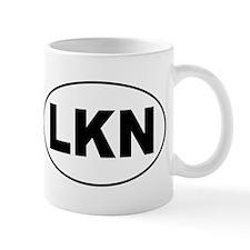 LKN Circle Small Mug