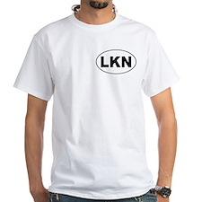 LKN Circle Shirt