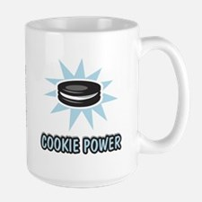 Cookie Power-1 Mug