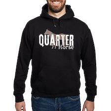 Quarter Horse Hoodie