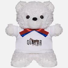 Quarter Horse Teddy Bear