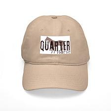 Quarter Horse Baseball Baseball Cap