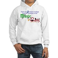 Miseries of Life ... Jumper Hoody