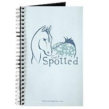 Get Spots Appaloosa Journal