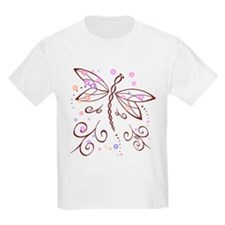 Dragonfly Daydream T-Shirt